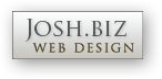 Josh.biz Web Design